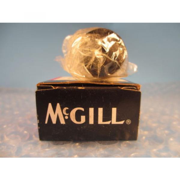 McGill CF 7/8SB, CF7/8SB, CF 7/8 SB, CAMROL® Standard Stud Cam Follower #4 image