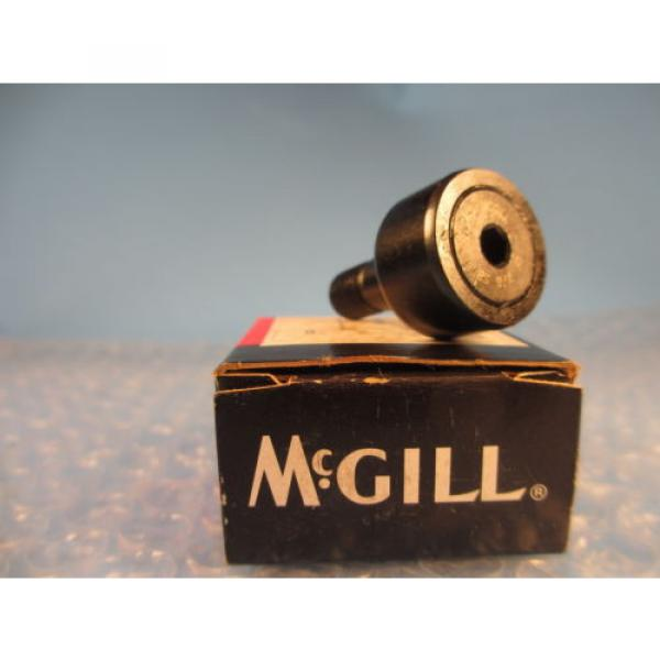 McGill CF 7/8SB, CF7/8SB, CF 7/8 SB, CAMROL® Standard Stud Cam Follower #5 image