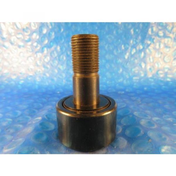 McGill CF 1-3/4 SB, Standard Stud Cam Follower, Hex Hole End; Needle Bearing #2 image