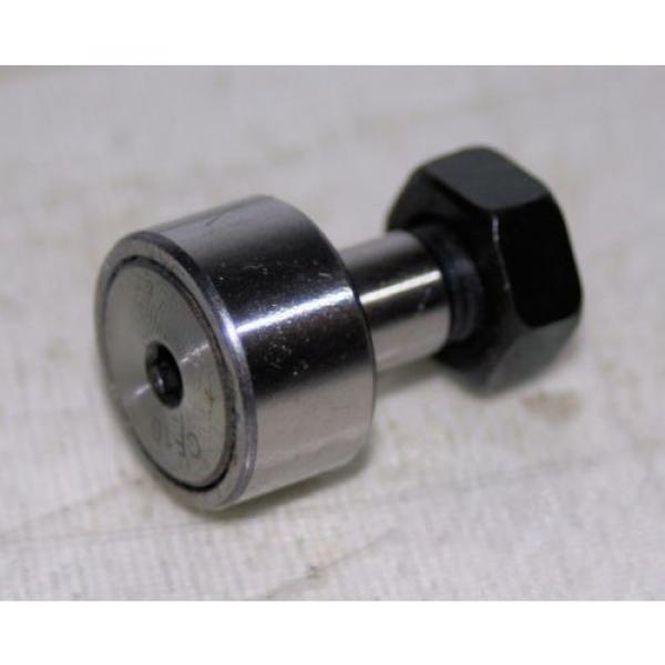 (2 Lot) Cam Follower Roller Bearing KR22 (CF10) 10MM-1.25 thread #2 image