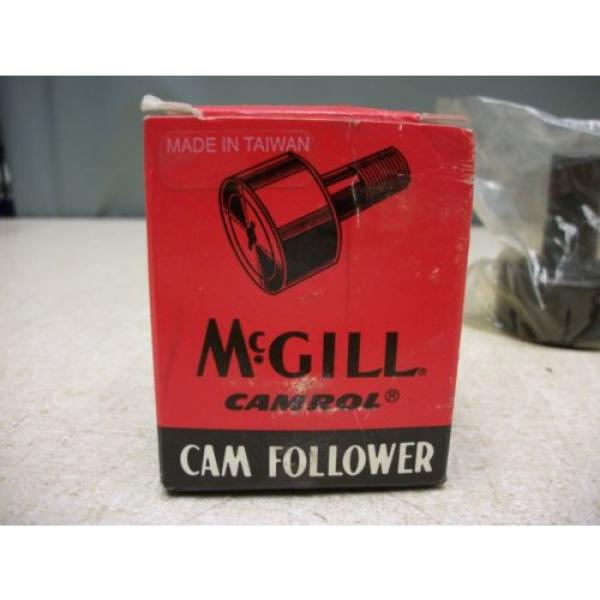 McGill MCF52 SB Cam Follower #2 image