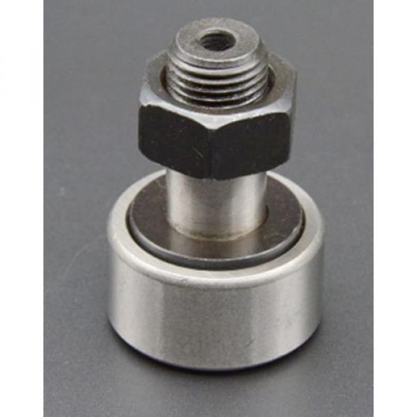 2pcs KR47 KRV 47 CF20-1 Cam Follower Needle Roller Bearing #2 image
