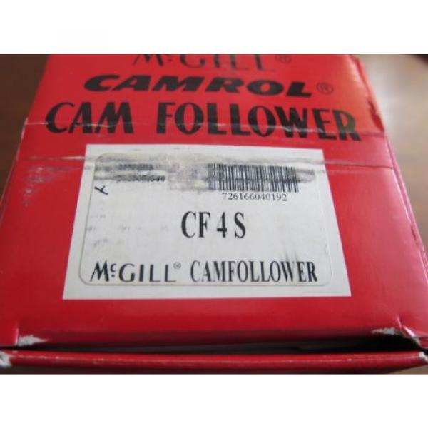 McGill CF4S Cam Follower #2 image