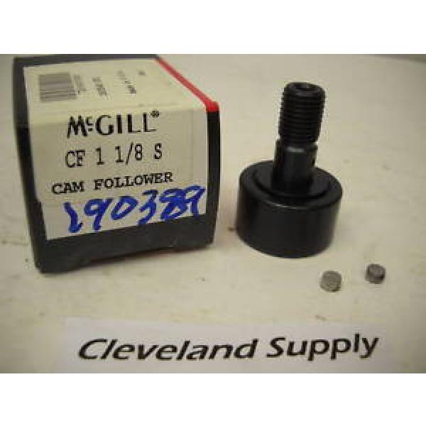 MCGILL CF 1 1/8 S CAM FOLLOWER NIB!!! #1 image