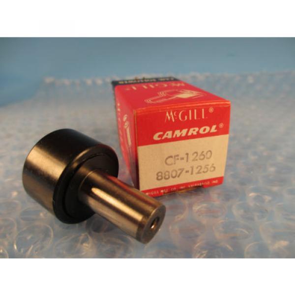 McGill Cf-1260, 8807-1256, CF1256 Cam Followers #1 image