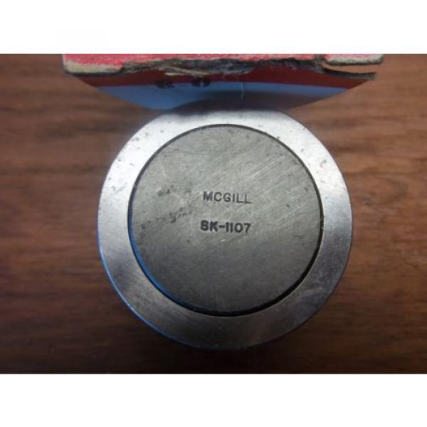NEW McGILL- SK-1107 CAMROL CAM FOLLOWER ROLLER BEARING #2 image