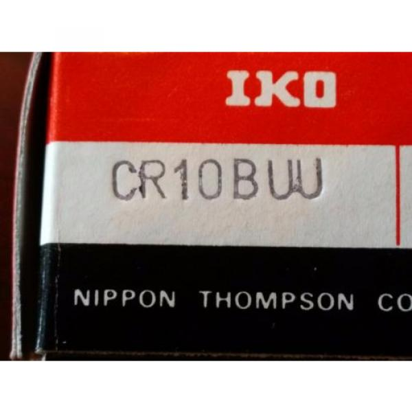 CR10BUU IKO CAM FOLLOWER #3 image