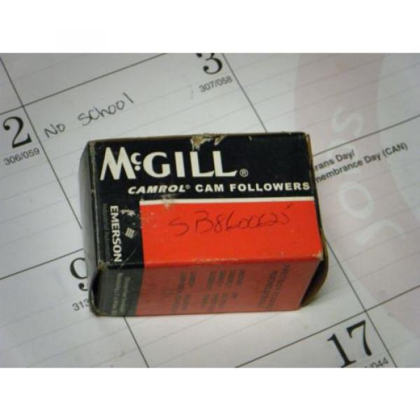 MCGILL CAM FOLLOWERS #2 image