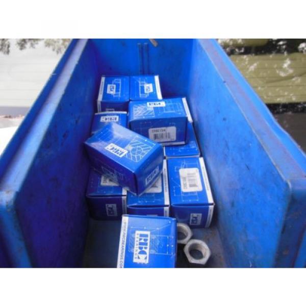 RBC Bearings CRBC 13/4 cam follower  quantity of 4 #3 image