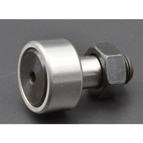2pcs KR16 KRV 16 CF6 Cam Follower Needle Roller Bearing #3 image