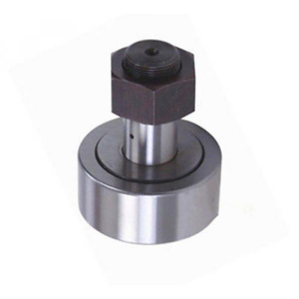 2pcs KR35 KRV 35 CF16 Cam Follower Needle Roller Bearing #1 image