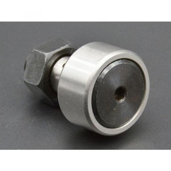 2pcs KR35 KRV 35 CF16 Cam Follower Needle Roller Bearing #4 image