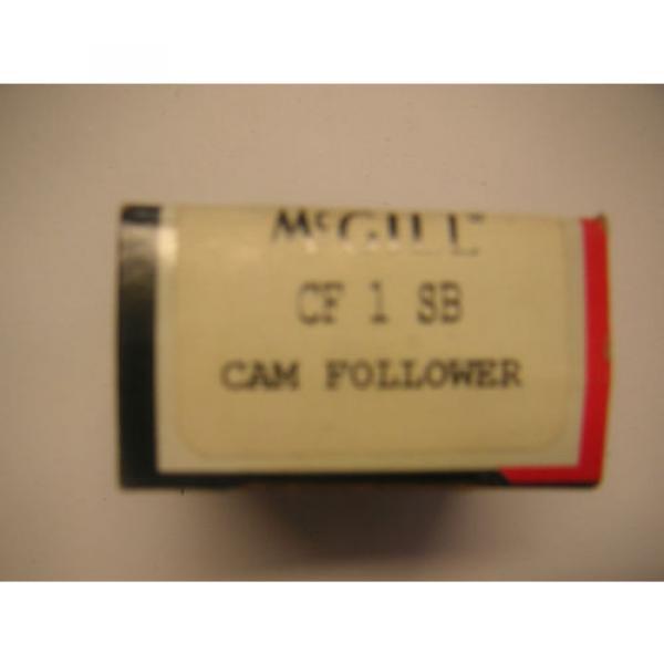 MC GILL CAM FOLLOWER PART# CF 1 SB #3 image