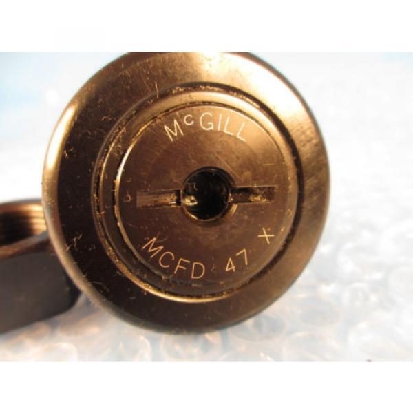 McGill  MCFD47X, MCFD 47 X, Metric CAMROL® Cam Follower Bearing #3 image
