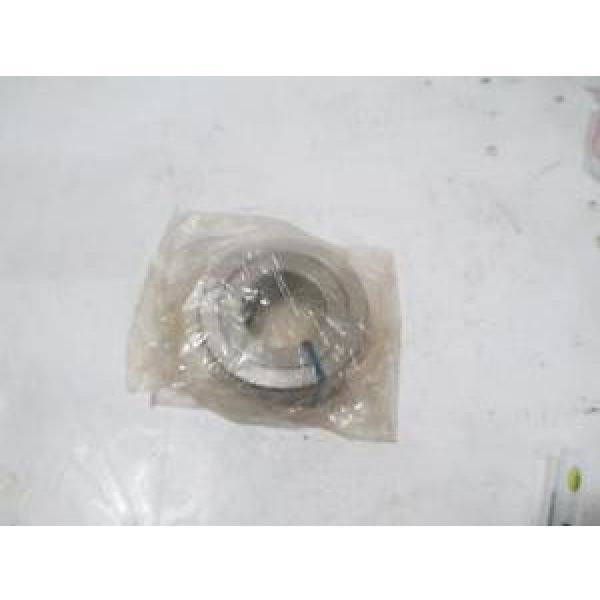 THK IKO NAST35ZZR Yoke type Track Roller Cam Follower Bearing 35x72x25mm #1 image