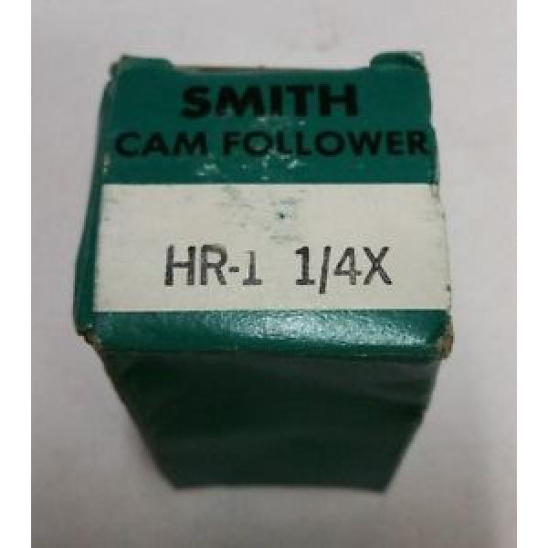 Smith HR 1 1/4X hr1 1/4x cam follower #1 image