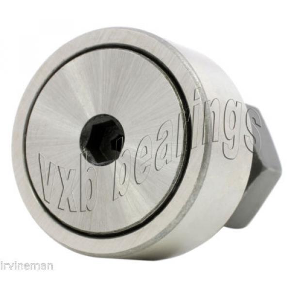 KR90 90mm Cam Follower Needle Roller Bearing Needle Bearings #5 image