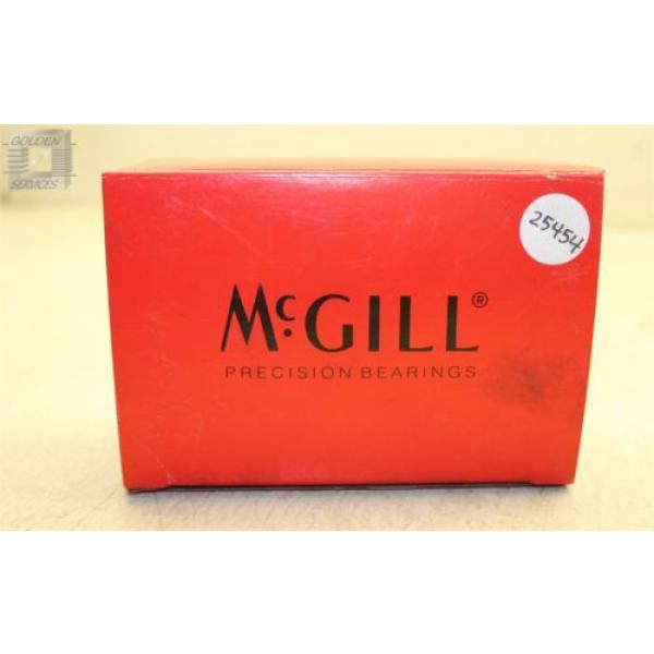 "McGill CF 5/8 SF Cam Follower Bearing 5/8"" 8 Pieces #1 image"