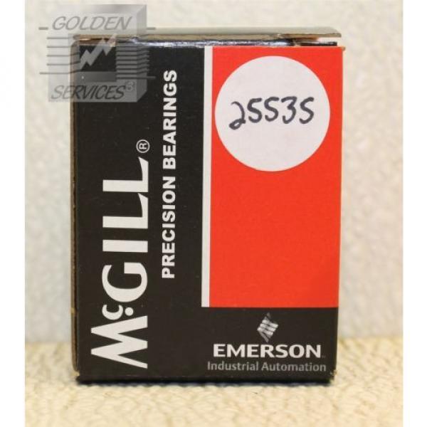 McGill CF 1 1/4 SB Cam Follower #1 image