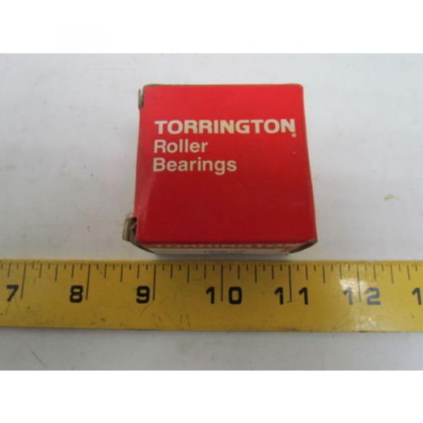 Torrington CRSB-18 Cam Follower NIB #1 image
