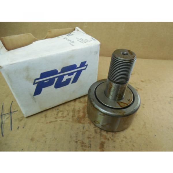 PCI Hex Socket Cam Follower Bearing SCF-2.75-SH SCF275SH New #1 image