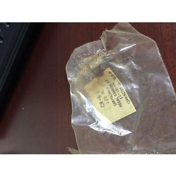 "Torrington Bearings CR-8 1/2"" Cam Follower made in USA #1 image"