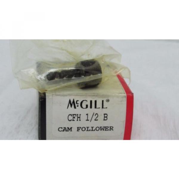 MCGILL CFH 1/2 B  CAM FOLLOWER #1 image