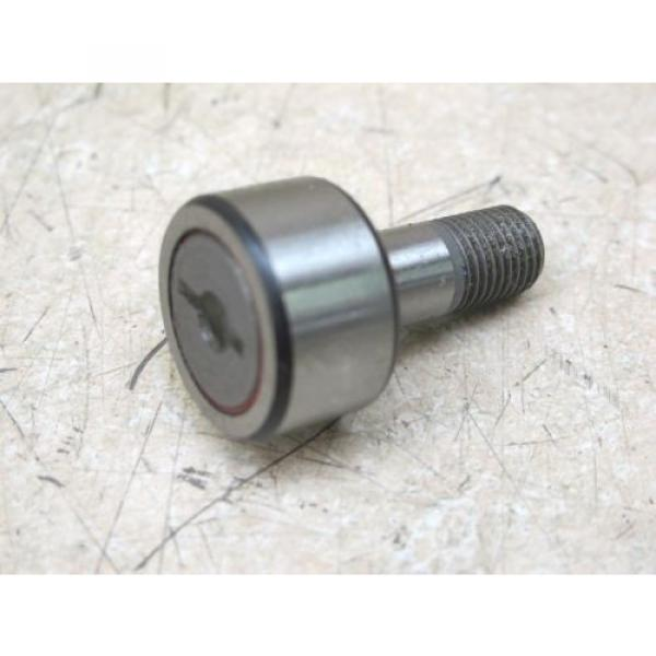 """CAM FOLLOWER,  7/8"""" STUD TYPE,  CR-7/8-X,  ACCURATE / SMITH BEARING #1 image"""