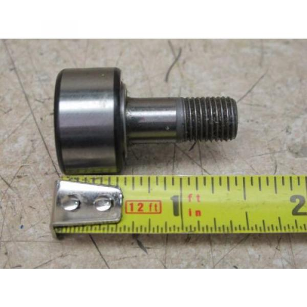 """CAM FOLLOWER,  7/8"""" STUD TYPE,  CR-7/8-X,  ACCURATE / SMITH BEARING #2 image"""