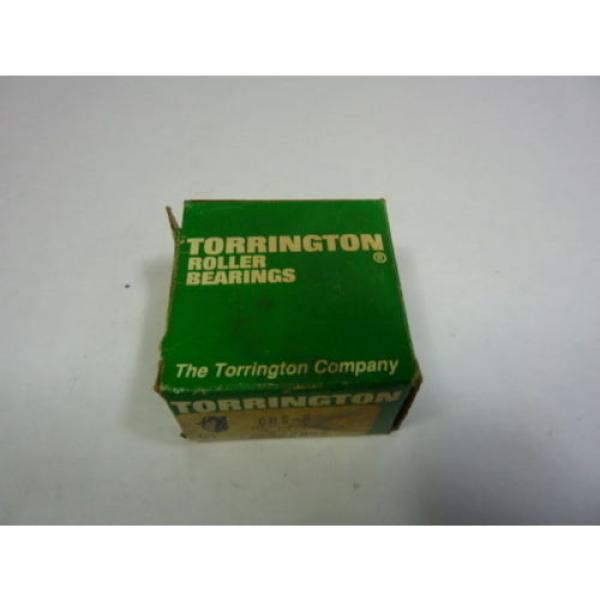 Torrington CRS-8 Cam Follower 1/2in ! NEW ! #1 image
