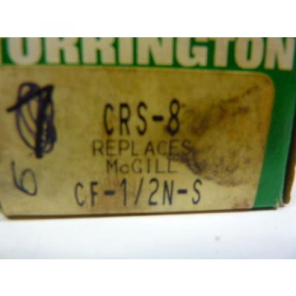 Torrington CRS-8 Cam Follower 1/2in ! NEW ! #3 image