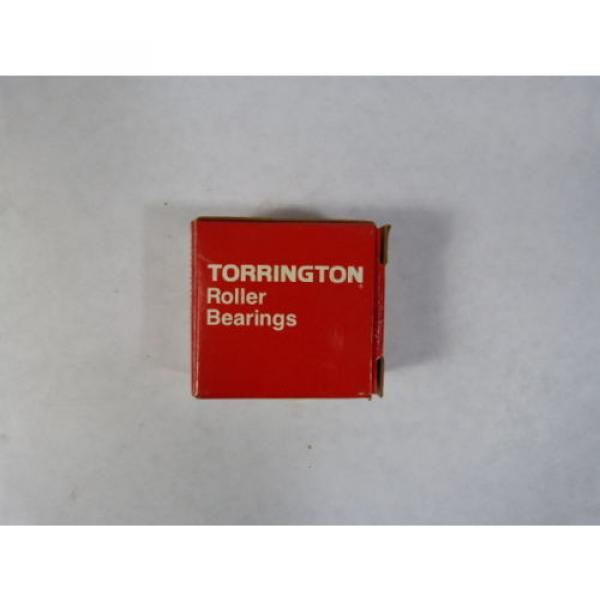 "Torrington CRS-10-1 Cam Follower Stud 5/8"" ! NEW ! #1 image"