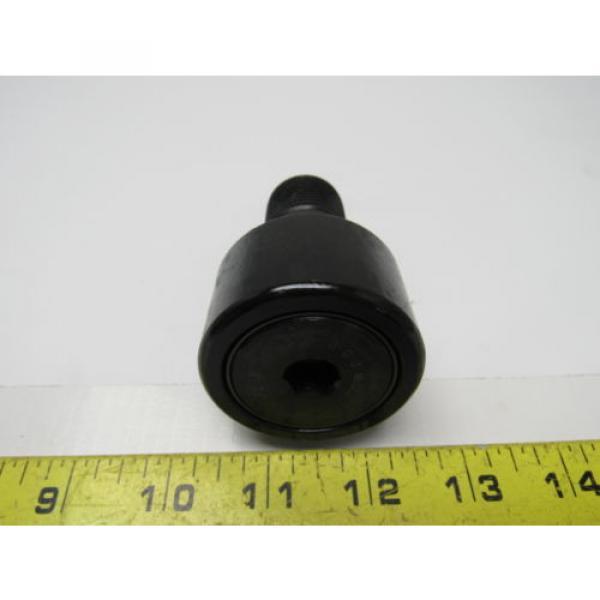 """McGill CFH 2 SB Cam Follower Bearing 2"""" Dia. 1.250"""" Wide 1.125"""" Stud Dia. #2 image"""