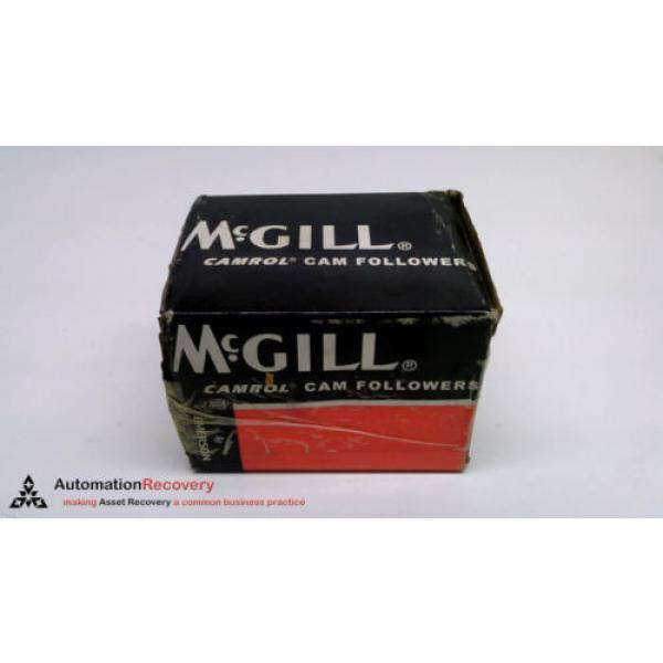 "MCGILL CFE 3 1/4 SB, CAM FOLLOWER, 3-1/4"" DIAMETER, NEW #222218 #1 image"