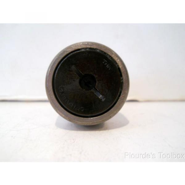New THK Co. Cam Follower Bearing, 35mm Dia, 52mm Length, CF16 HuuRA #5 image