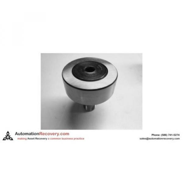 MOTION INDUSTRIES  KRVE-90-PP  CAM FOLLOWER BEARING, NEW #134986 #2 image