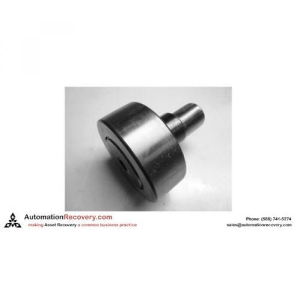 MOTION INDUSTRIES  KRVE-90-PP  CAM FOLLOWER BEARING, NEW #134986 #3 image