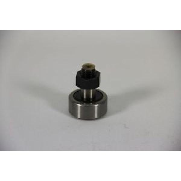 THK CF12-1UUR-A Cam Follower Bearing, 32mm Diameter, 14mm Width, 12mm Stud #1 image