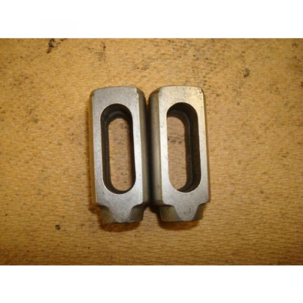 BSA A7,A10 ,RR,SR,RGS EXHAUST CAM FOLLOWERS REGROUND & HARDENED BY NEWMAN CAMS #3 image