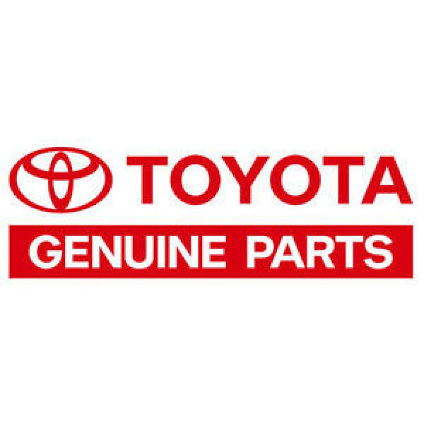 Toyota 1375146200 Cam Follower/Engine Camshaft Follower #1 image