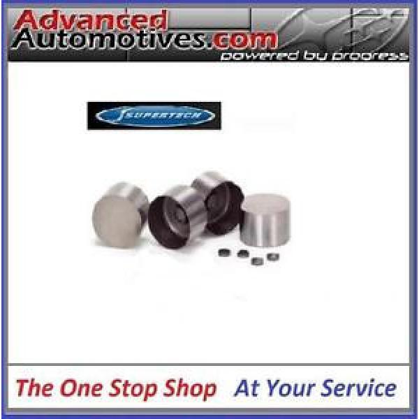 Subaru Impreza Competition Supertech Bucket Type Cam Followers And Mini Shim Kit #1 image