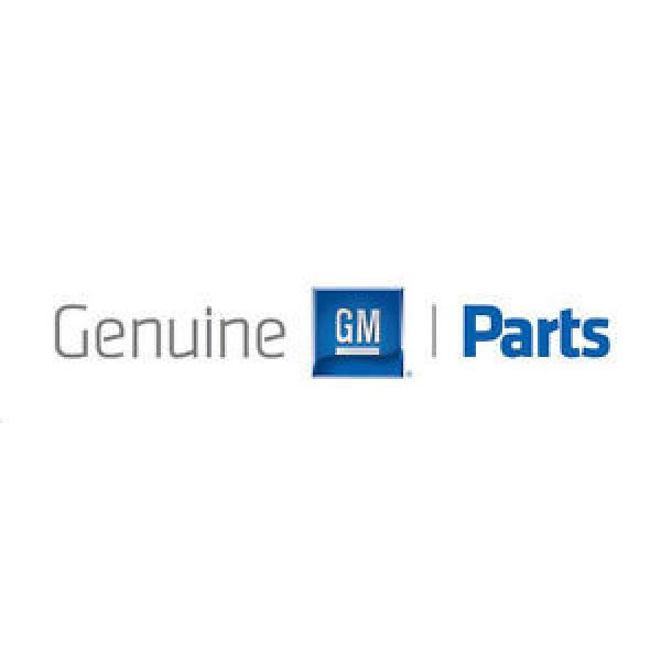 GM 88970205 Cam Follower/Engine Camshaft Follower #1 image