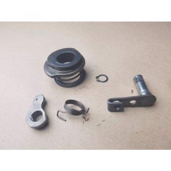 350X ATC Honda OEM Compression Release Arm Cam Follower Spring 85 86 ATC350X #1 image