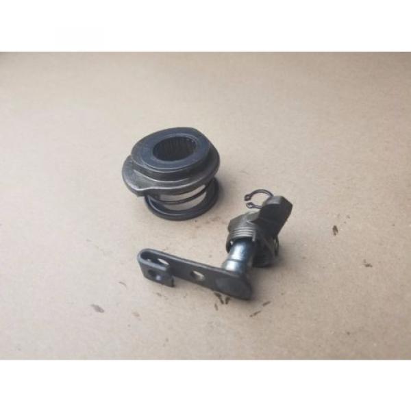 350X ATC Honda OEM Compression Release Arm Cam Follower Spring 85 86 ATC350X #3 image