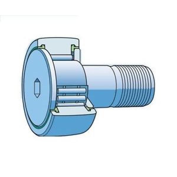 KR35PPA 16x35x18mm M16x1.5 Thread Cam Follower Bearing #1 image