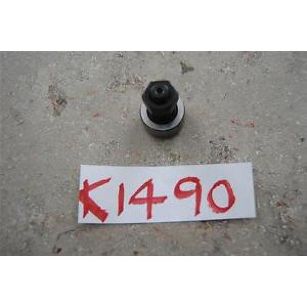 IKO ECCENTRIC TYPE CAM FOLLOWER CF10-1UUR  STOCK#K1490 #1 image