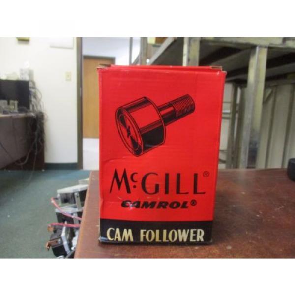 McGill Camrol Cam Follower CF4 New Surplus #1 image