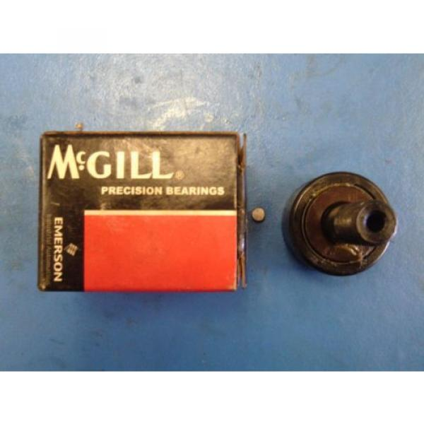 McGill Cam Follower Lubri-Disc CF1 3/8 S #1 image