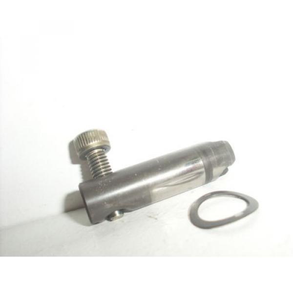 YAMAHA XTZ660 TENERE 91-98 LEFT EXHAUST CAM FOLLOWER ROCKER SHAFT 2NX-12156-00 #1 image