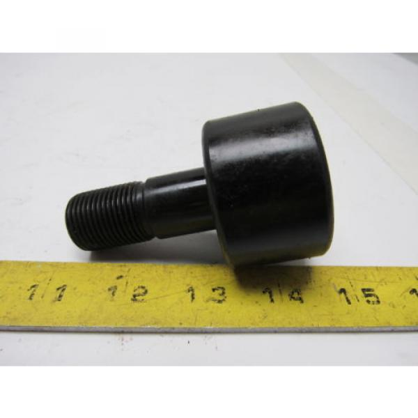"McGill CF-2-SB Camrol 2"" Cam Follower Bearing Hex Hole W/Lubri-Disc Seals #1 image"